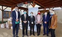 Giới chức CH Czech gửi thư chúc Tết cộng đồng người Việt