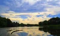 Võ Quang Yến - Những trang văn thấm đẫm Tình nghĩa sông nước quê nhà