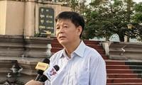 Tổng lãnh sự quán Việt Nam hỗ trợ kiều bào tại Preah Sihanouk (Campuchia) chống dịch