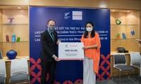 350 lao động nữ ở Đà Nẵng và Thừa Thiên Huế được trợ cấp, hỗ trợ đào tạo để phục hồi sinh kế