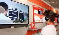Công viên phần mềm Quang Trung mở cửa bảo tàng sản phẩm công nghệ