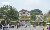 Quảng Ninh: Đền Cửa Ông đảm bảo an toàn, văn minh mùa lễ hội