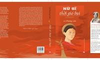 Cuốn tiểu thuyết dã sử đầu tiên của nhà văn Lê Phương Liên