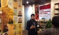 Quỹ Rosa Luxemburg – Đối tác thân thiết của các cơ quan Chính phủ và Quốc hội Việt Nam