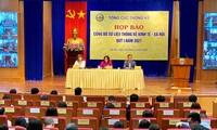 GDP quý 1 của Việt Nam tăng 4,48%