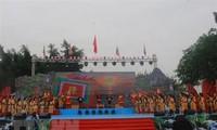 Lễ hội truyền thống Bạch Đằng 2021: giáo dục thế hệ trẻ những giá trị lịch sử