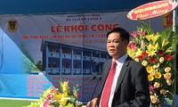 Đảng bộ Khối các cơ quan Trung ương chung tay xây dựng, phát triển biển, đảo