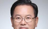 Điện mừng Thủ tướng Đại Hàn Dân Quốc
