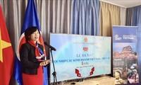 Thành lập Ban đại diện Nhịp cầu Kinh doanh Việt Nam–Thụy Sĩ