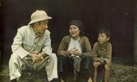 Trang thơ về Chủ tịch Hồ Chí Minh