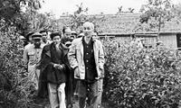 Sắp ra mắt Tuyển tập thơ về Chủ tịch Hồ Chí Minh Vào cõi Bác xưa