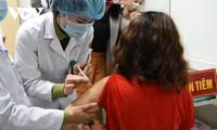 Dự kiến sáng 8/6, tiêm thử nghiệm vaccine Nano Covax giai đoạn 3