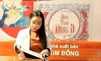 Trần Tuyết Hàn với artbook Hành trình Đông A: thêm một tác giả trẻ tìm về lịch sử