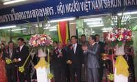 Tấm lòng kiều bào vùng Đông Bắc Thái Lan
