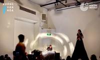 Vũ Ngọc Khải trở lại với Cái tổ: Không gian sống động của múa đương đại và âm nhạc trực tuyến