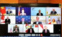 Hiệp định CPTPP sẽ chính thức có hiệu lực đối với Peru vào ngày 19/9/2021