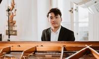 Thí sinh gốc Việt có mặt ở vòng chung kết cuộc thi piano danh giá nhất thế giới