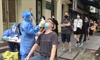Trong 24h qua Việt Nam có hơn 27.000 bệnh nhân mắc COVID-19 khỏi bệnh