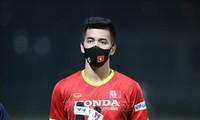 """Nguyễn Tiến Linh chiến thắng trong cuộc bình chọn """"Ngôi sao tương lai"""" của AFC"""