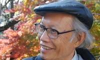 Nhà thơ Vân Long - Một mảnh hồn thu Hà Nội