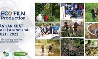 Khởi động dự án Sản xuất phim tài liệu Sinh thái 2021 - 2022