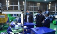 Hà Nội tổ chức đối thoại với doanh nghiệp