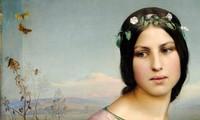 Mùa thu trong thơ cổ điển Anh