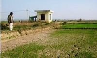 ธนาคารเพื่อการพัฒนาเอเชียช่วยเหลือลาวและเวียดนามลดความเสี่ยงจากภัยพิบัติ