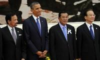 สหรัฐส่งเสริมนโยบายการต่างประเทศที่มุ่งสู่เอเชียแปซิฟิก