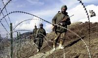 เกิดเหตุปะทะระหว่างทหารปากีสถานกับทหารอินเดีย