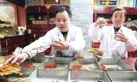 ผลักดันความร่วมมือด้านการแพทย์แผนโบราณระหว่างจีนกับอาเซียน