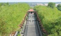 สวนสาธารณะ ประวัติศาสตร์วัฒนธรรมแห่งประชาชาติในนครโฮจิมินห์