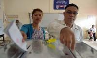 ประชามติเกี่ยวกับการเลือกตั้งรัฐสภากัมพูชา