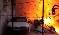 เกิดเหตุระเบิดนองเลือดในอิรัก
