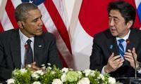 ประธานาธิบดีสหรัฐเดินทางไปเยือนเอเชียเพื่อสร้างความมั่นใจให้แก่พันธมิตรและหุ้นส่วน