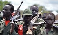 ฝ่ายต่างๆในซูดานใต้เห็นพ้องกันเกี่ยวกับกรอบเวลาจัดตั้งรัฐบาลเปลี่ยนผ่าน