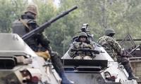 ยูเครนประกาศเงื่อนไขในการถอนทหารออกจากเขตที่เกิดการปะทะ