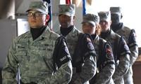 สหรัฐปฏิบัติแผนฝึกอบรมให้แก่กองกำลังฝ่ายความมั่นคงอิรัก
