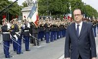 รัฐสภาฝรั่งเศสพิจารณาข้อเสนอที่ให้การรับรองรัฐปาเลสไตน์ที่อิสระ