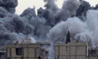 จอร์แดนสังหารสมาชิกกลุ่มไอเอสในอิรัก 55 คน