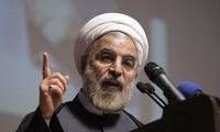 ประธานาธิบดีอิหร่านจะเดินทางไปเยือนยุโรปในระหว่าวันที่ 14 – 17 เดือนนี้