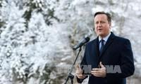 อังกฤษเปิดการรณรงค์ให้ประชาชนศึกษาข้อมูลและโหวตเกี่ยวกับการถอนตัวออกจากอียู