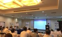 งานนิทรรศการนานาชาติเกี่ยวกับการประหยัดพลังงานและพลังงานหมุนเวียนในเวียดนาม