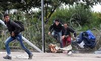 นายกรัฐมนตรีฮังการีเรียกร้องให้ประชาชนประท้วงแผนการรับผู้อพยพของอียู