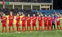 หนังสือพิมพ์ต่างประเทศชื่นชมทีมชาติเวียดนามในการแข่งขันฟุตบอลชิงแชมป์อาเซียนปี 2016