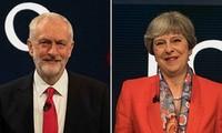 ข่าวการเลือกตั้งทั่วไปในอังกฤษ