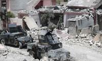 ผู้นำรัสเซียและฝรั่งเศสให้ความสนใจเป็นอันดับต้นๆต่อการต่อต้านการก่อการร้าย