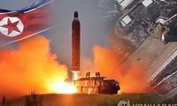 ประธานาธิบดีสาธารณรัฐเกาหลียืนยันว่า จะไม่ปล่อยให้เกิดสงครามบนคาบสมุทรเกาหลี