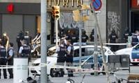 เหตุคนร้ายขับรถตู้พุ่งชนฝูงชนในเมืองบาร์เซโลนา ประเทศสเปน