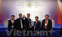 เวียดนามเข้าร่วมการประชุมผู้บริหารกองกำลังเฉพาะกิจ หน่วยงานรักษาความมั่นคงและปกป้องกฎหมาย